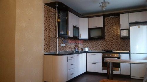 1-комнатная квартира (47м2) на продажу по адресу Колпино г., Московская ул., 6— фото 2 из 12