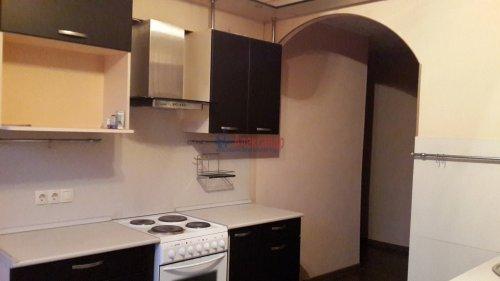 4-комнатная квартира (87м2) на продажу по адресу Долгоозерная ул., 7— фото 1 из 7