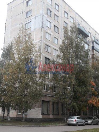 2-комнатная квартира (51м2) на продажу по адресу Культуры пр., 26— фото 1 из 23