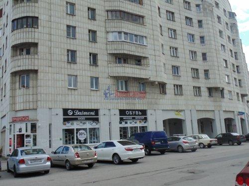 1-комнатная квартира (37м2) на продажу по адресу Художников пр., 9— фото 10 из 11