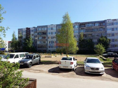 3-комнатная квартира (73м2) на продажу по адресу Приозерск г.— фото 14 из 14