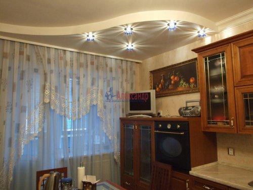 2-комнатная квартира (61м2) на продажу по адресу Парашютная ул., 19— фото 3 из 6