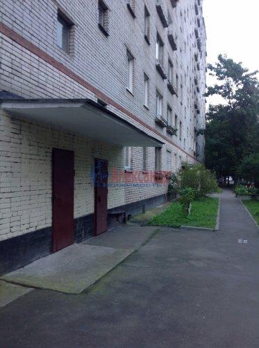3-комнатная квартира (58м2) на продажу по адресу Красное Село г., Красногородская ул., 17— фото 9 из 9