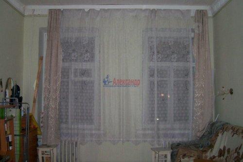 Комната в 4-комнатной квартире (89м2) на продажу по адресу Зверинская ул., 17а— фото 8 из 8