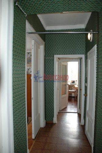 3-комнатная квартира (81м2) на продажу по адресу Таврический пер., 12— фото 15 из 16