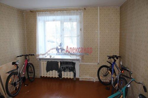 3-комнатная квартира (66м2) на продажу по адресу Высоцк г., Победы ул.— фото 4 из 4