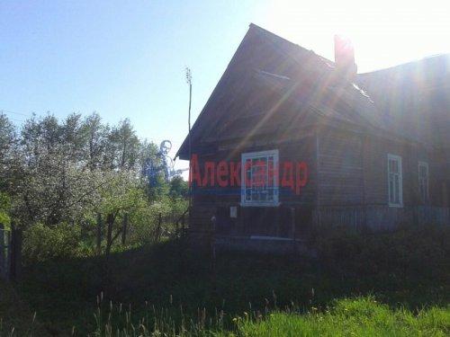 1-комнатная квартира (25м2) на продажу по адресу Куйвози массив, 8— фото 2 из 4