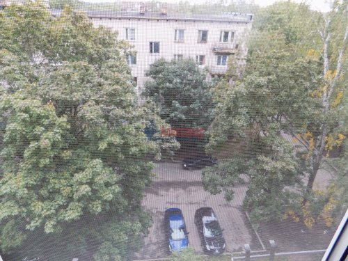1-комнатная квартира (29м2) на продажу по адресу Выборг г., Приморская ул., 6— фото 5 из 14