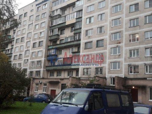 2-комнатная квартира (51м2) на продажу по адресу Культуры пр., 26— фото 2 из 23