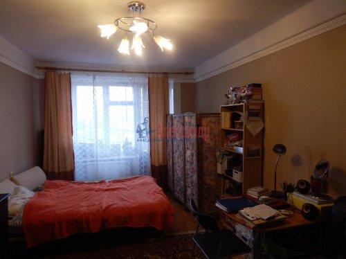 2-комнатная квартира (52м2) на продажу по адресу Тимуровская ул., 4— фото 1 из 10