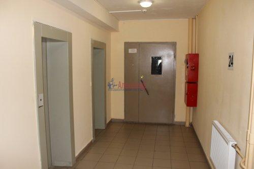 1-комнатная квартира (36м2) на продажу по адресу Есенина ул., 1— фото 20 из 24