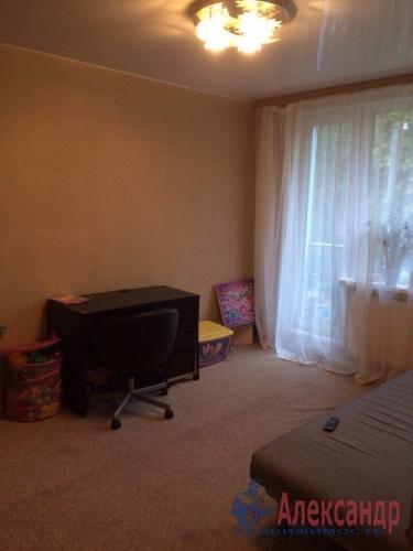 2-комнатная квартира (47м2) на продажу по адресу Славы пр., 22— фото 5 из 16