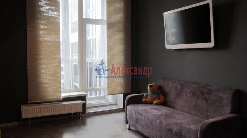 2-комнатная квартира (70м2) на продажу по адресу Петергофское шос., 5— фото 11 из 19