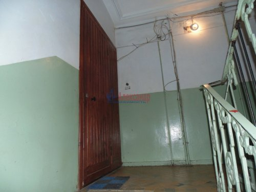 Комната в 5-комнатной квартире (102м2) на продажу по адресу Сертолово г., Черная речка мкр, 4— фото 2 из 8
