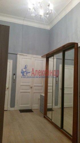 3-комнатная квартира (50м2) на продажу по адресу Писарева ул., 4— фото 5 из 10