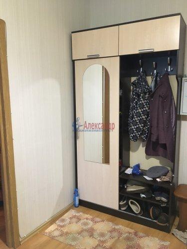1-комнатная квартира (51м2) на продажу по адресу Приозерск г., Чапаева ул., 16— фото 9 из 13