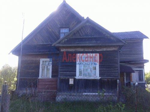 1-комнатная квартира (25м2) на продажу по адресу Куйвози массив, 8— фото 3 из 4