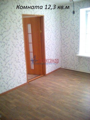 2-комнатная квартира (30м2) на продажу по адресу Ермилово городок, 5— фото 4 из 10