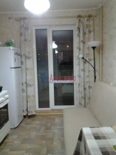 1-комнатная квартира (43м2) на продажу по адресу Купчинская ул., 34— фото 4 из 7