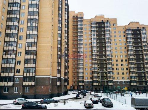 1-комнатная квартира (33м2) на продажу по адресу Новое Девяткино дер., Арсенальная ул., 4— фото 12 из 12