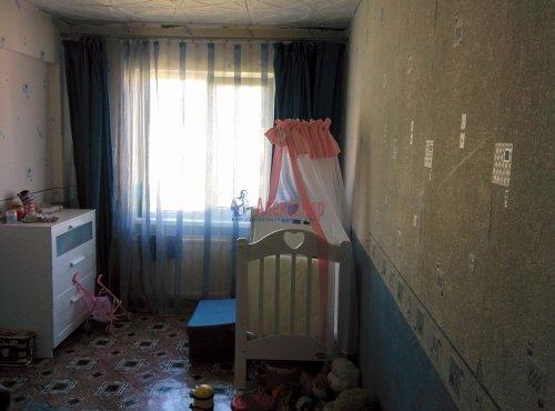 2-комнатная квартира (46м2) на продажу по адресу Полюстровский пр., 11— фото 7 из 10