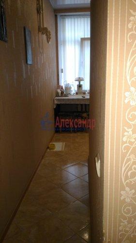 2-комнатная квартира (50м2) на продажу по адресу Курляндская ул., 25— фото 3 из 8