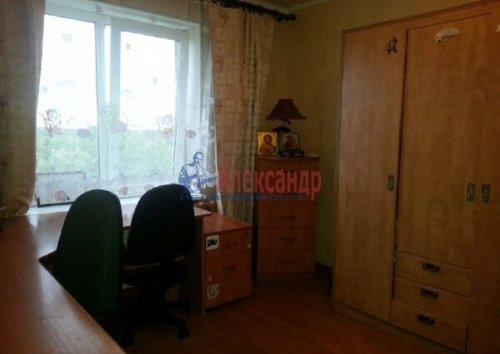 3-комнатная квартира (72м2) на продажу по адресу Коробицыно пос., 6— фото 9 из 15
