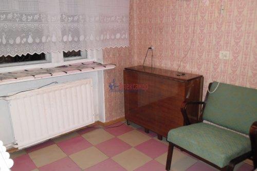 1-комнатная квартира (32м2) на продажу по адресу Академика Байкова ул., 11— фото 3 из 5