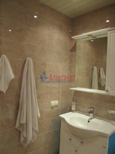 2-комнатная квартира (49м2) на продажу по адресу Сертолово г., Заречная ул., 2— фото 4 из 8