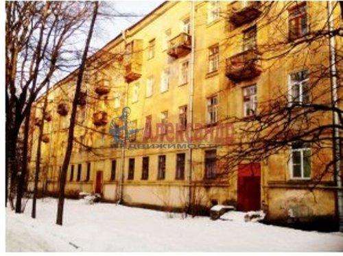 4-комнатная квартира (103м2) на продажу по адресу Тихорецкий пр., 7— фото 6 из 13