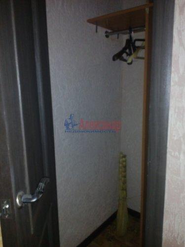 3-комнатная квартира (56м2) на продажу по адресу Пушкин г., Павловское шос., 27— фото 18 из 20