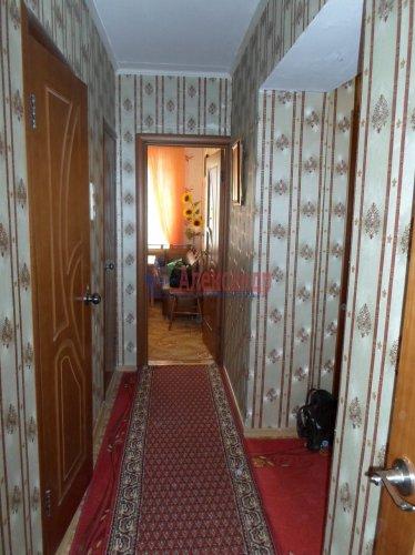 2-комнатная квартира (48м2) на продажу по адресу Коммунар г., Ленинградская ул., 4— фото 6 из 10