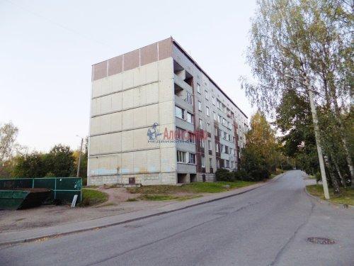 1-комнатная квартира (40м2) на продажу по адресу Выборг г., Победы пр., 4а— фото 18 из 19