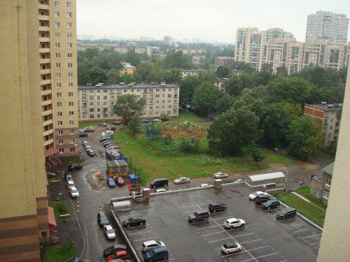 3-комнатная квартира (100м2) на продажу по адресу Ново-Александровская ул., 14— фото 6 из 31