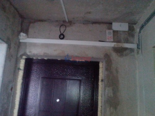 2-комнатная квартира (58м2) на продажу по адресу Кировск г., Партизанской Славы бул., 3— фото 9 из 9