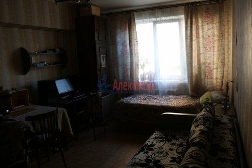 3-комнатная квартира (68м2) на продажу по адресу Обуховской Обороны пр., 144— фото 7 из 8