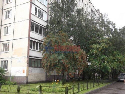 2-комнатная квартира (59м2) на продажу по адресу Коммуны ул., 38— фото 1 из 12