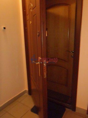 1-комнатная квартира (41м2) на продажу по адресу Науки пр., 17— фото 8 из 9