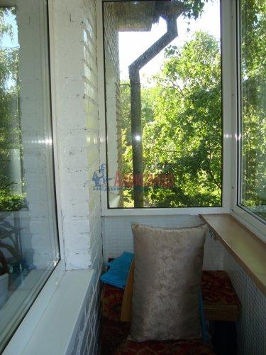 2-комнатная квартира (44м2) на продажу по адресу Луга г., Красной Артиллерии ул., 28— фото 11 из 12