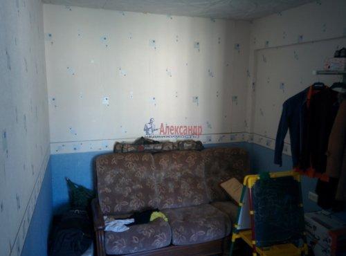 2-комнатная квартира (46м2) на продажу по адресу Полюстровский пр., 11— фото 8 из 10