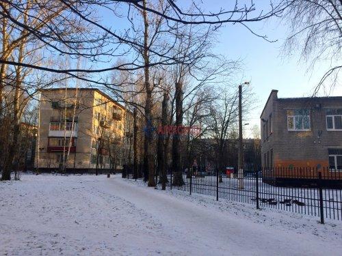 4-комнатная квартира (60м2) на продажу по адресу Турку ул., 23— фото 19 из 19