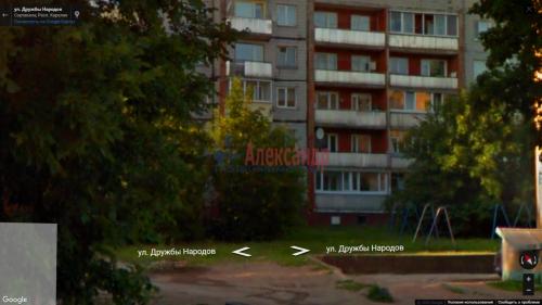 2-комнатная квартира (50м2) на продажу по адресу Сортавала г., Дружбы Народов ул., 6— фото 13 из 13
