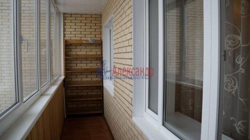 3-комнатная квартира (82м2) на продажу по адресу Варшавская ул., 23— фото 16 из 20