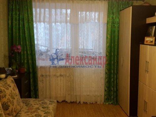 2-комнатная квартира (51м2) на продажу по адресу Культуры пр., 26— фото 6 из 23