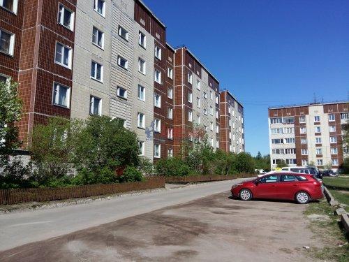 3-комнатная квартира (73м2) на продажу по адресу Приозерск г.— фото 1 из 14