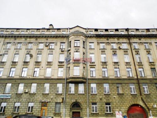 3-комнатная квартира (82м2) на продажу по адресу Правды ул., 22— фото 1 из 18