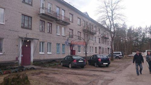 2-комнатная квартира (56м2) на продажу по адресу Грибное дер.— фото 1 из 9