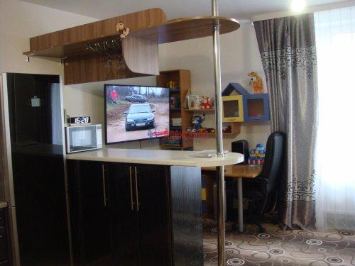 2-комнатная квартира (56м2) на продажу по адресу Ленинский пр., 74— фото 1 из 6