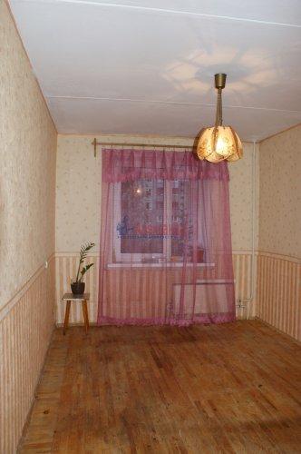 3-комнатная квартира (72м2) на продажу по адресу Сертолово г., Центральная ул., 10— фото 12 из 14