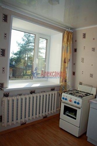 1-комнатная квартира (42м2) на продажу по адресу Ихала пос., Центральная ул., 28— фото 13 из 20